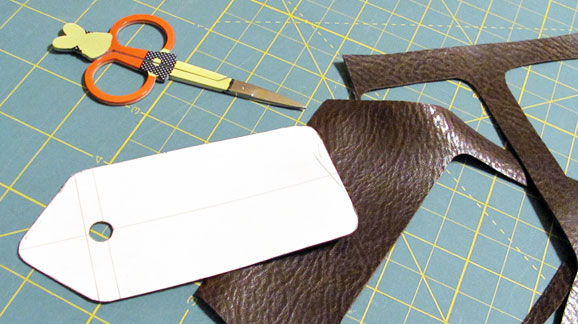 How to Sew a Guitar Strap
