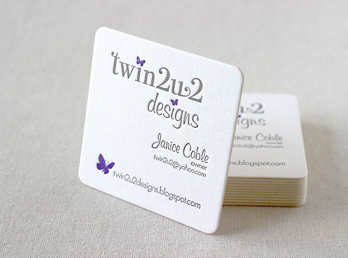 Custom Order | Twin2u2 Designs | Free Giveaway Coasters