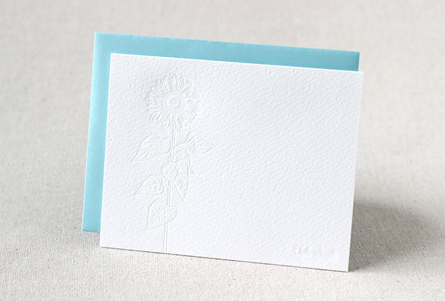 Custom Order | Custom Note Cards | Personalized Stationery